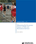 Measuring the Economic Impact of Park and Recreation Services