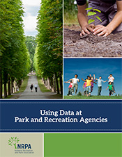 Data at Park and Recreation Agencies