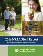 NRPA's 2016 Field Report