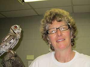 Dr Diane Blankenship