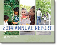 Annual Report NRPA