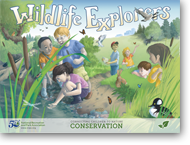 Conservation Poster
