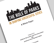 Role of Parks in Shaping Successful Cities