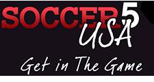 Soccer 5 Logo