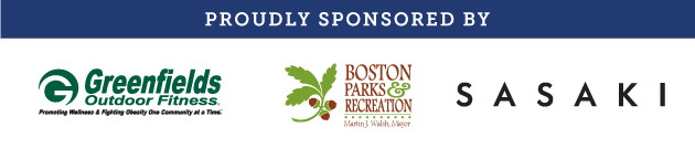 Boston Sponsors
