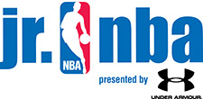 Jr NBA Under Armour