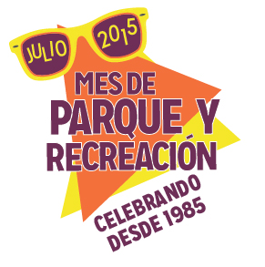 Park and Recreation Month 2015 Spanish