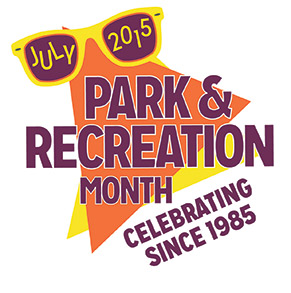 Park and Recreation Month 2015