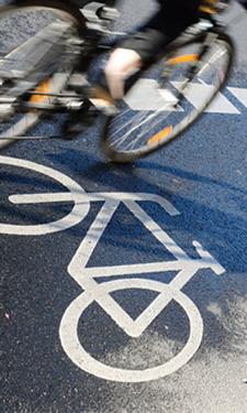 Active Transportation Parks and Public Health