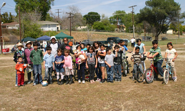 NRPA and its partners are joining community organizers in LA to bring an exciting new park to a neighborhood in need of a safe place to play.