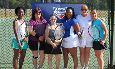 Teaming up with Community Tennis Associations can promote your brand, increase advocacy for your agency, and get more participants involved in your tennis programs.