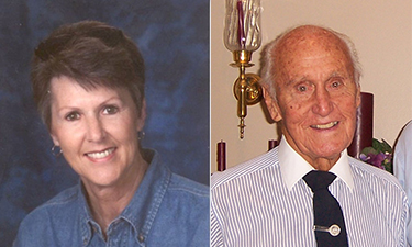 The park and recreation community mourns the loss of Sharon Prete and Clem Lemire, two leaders in the field who recently passed away.