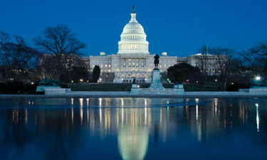 As the 113th Congress gets underway, NRPA's advocacy arm will be fighting for parks and recreation on Capitol Hill.