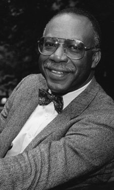 The field of parks and recreation mourns the loss of Charles Jordan, a park champion who served Portland, Oregon as the city's first African-American city commissioner.