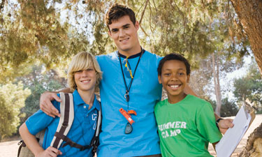 Camp employment has the potential to benefit campers and counselors alike.