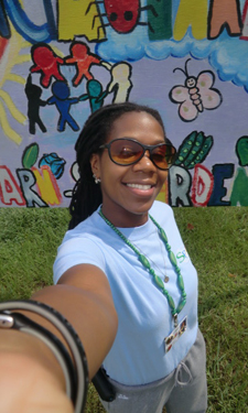 Shalon Lewis, who works as the Shreveport Public Assembly Recreation manager in Louisiana, shares her inspiration for her work and her commitment to the field of parks and recreation.