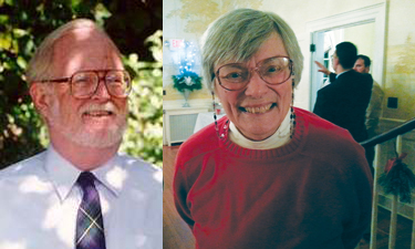 The field of parks and recreation mourns the losses of leaders Dwight Rettie and Jean Packard.