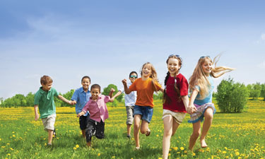 What can the free-play habits and choices of children all over the world tell us about this most instinctual activity?