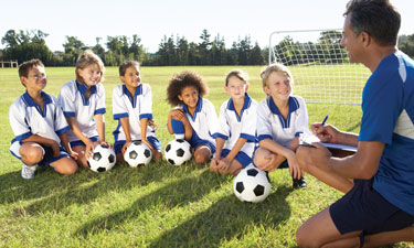 A Michigan State University study found that the top two reasons youth drop out of a sport were due to being uninterested and not having fun.