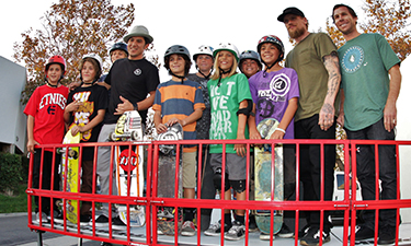 Portable action sports programs, like the Freshpark Industries 327 skateboarding program, can create safe places to keep kids off the streets.
