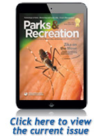 Parks & Recreation Magazine ezine
